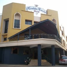Konkan Crown Resort & Club, Sawantwadi